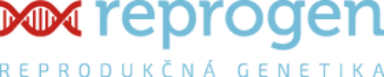 Reprodukčna Genetika Logo